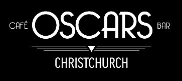 Oscars Bar Cafe Christchurch
