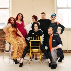 Seriously Camp Cabaret